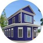 обследование коттеджей и квартир