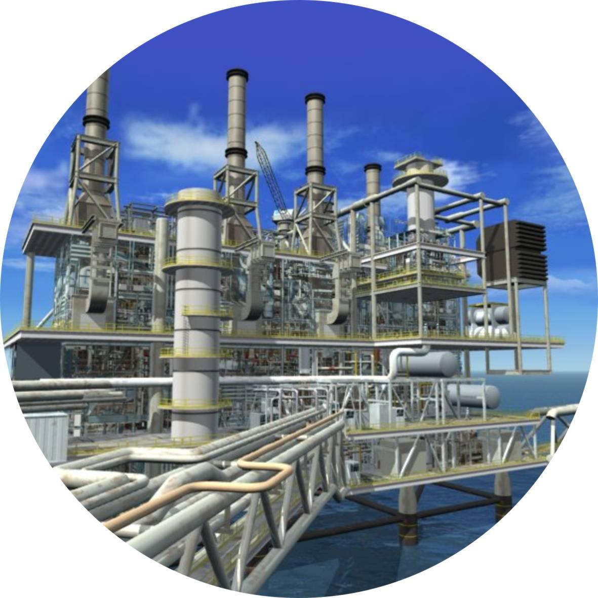 экспертиза в сфере газоснабжения