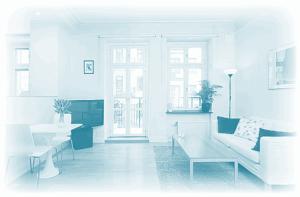порядок пользования квартирой