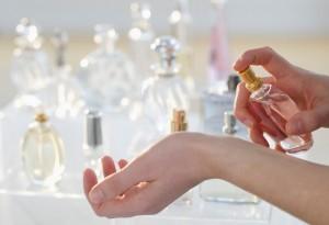 как покупать парфюм
