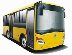 автобус правила