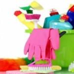 Цена чистоты или опасность бытовой химии
